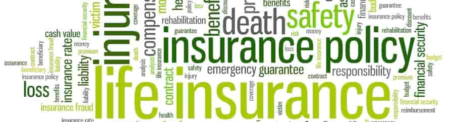 life-insurance-terminology