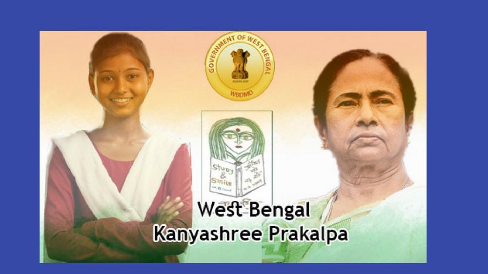 West Bengal Kanyashree Prakalpa Scheme