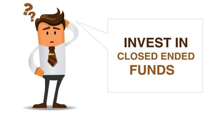 closed ended funds