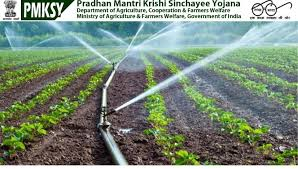 Prime Minister Agricultural Irrigation Scheme