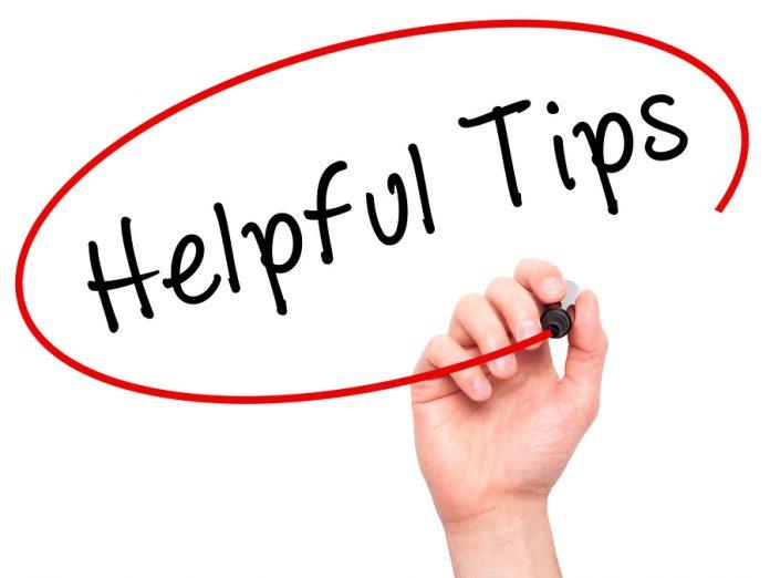 term insurance tips